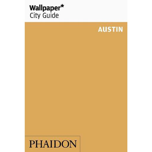 Excited that the Wallpaper* City Guide: Austin is finally here! And you might just see some familiar